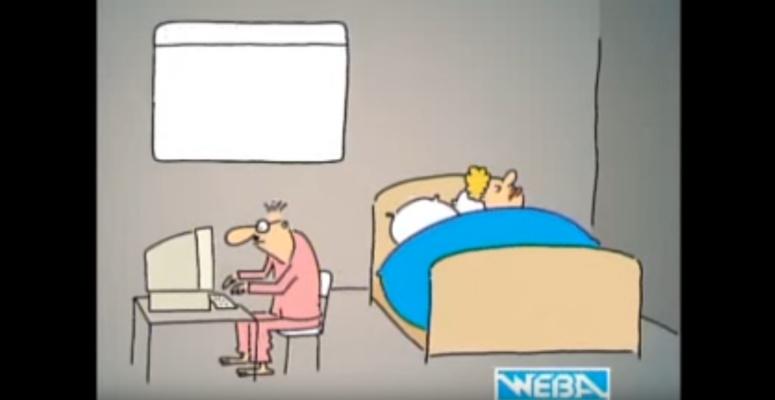 WEBA - Internet 2000