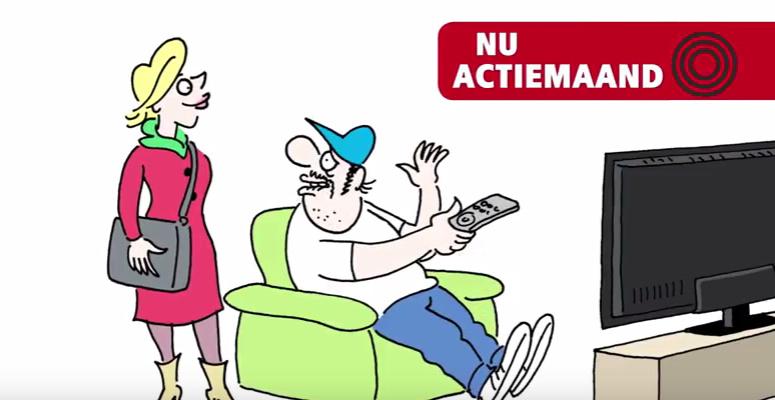 WEBA - Actiemaand 2017