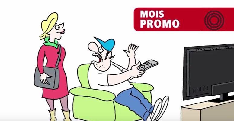 WEBA - Mois promo 2017