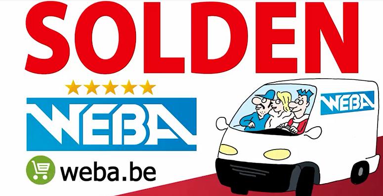 WEBA - Solden 2018 Hotel