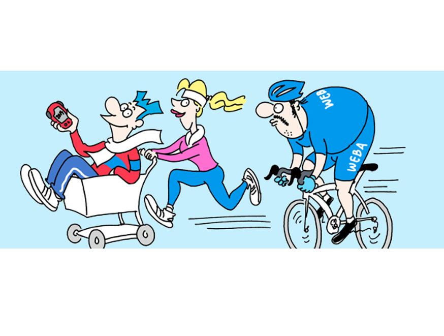 Decathlon komt naast Weba (De Standaard - 23 mei 2013)