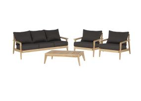 Salons De Jardin Lounge