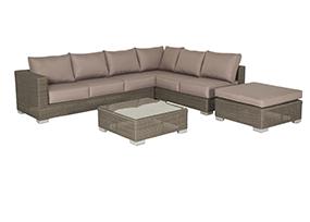 Meubles de jardin? WEBA dispose d\'un large gamme de mobilier de ...