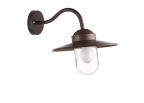 Tuinwandlamp