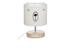 Kinderbureaulampen