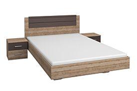 Bed 140x200cm