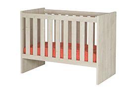 Babybed Arne 60x120cm