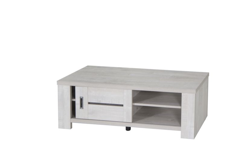 Table De Salon 130x70cm Weba Meubles