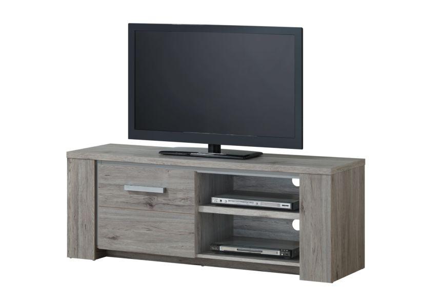 Meuble Tv Elite 145cm Weba Meubles