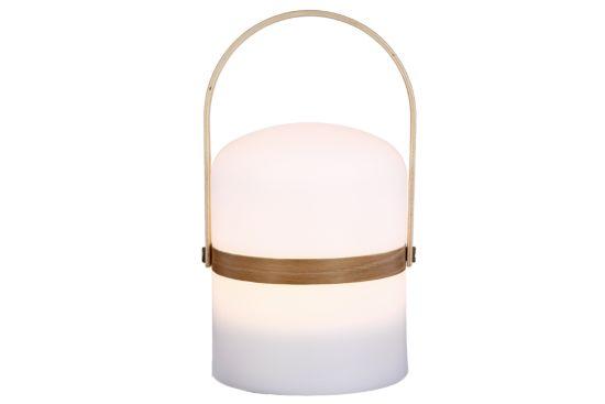 Tafellamp Kiara H26,50cm