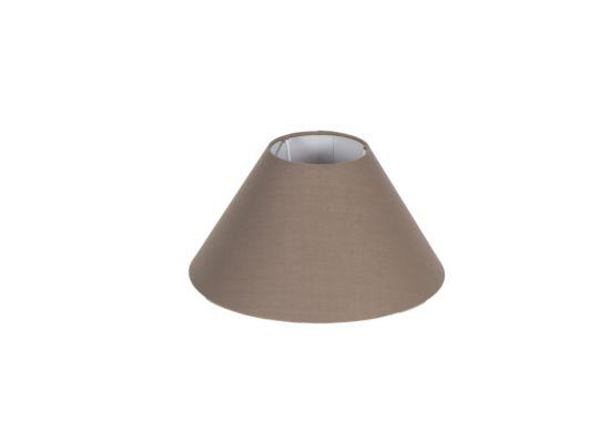 Lampenkap Pyramide Ø25cm
