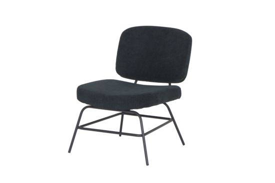 Fauteuil Cats stof