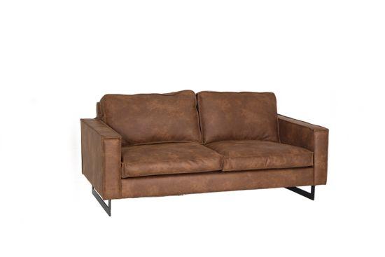 Zetel Tarifa 3-zit bruin