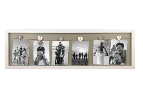 Fotokader Family 78x24cm