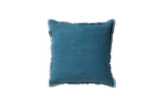 Kussen Burto  60x60cm provincial blue
