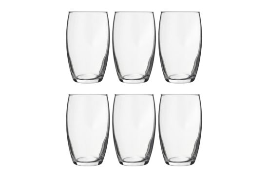 Glas Cosy Moments 36cl, set van 6