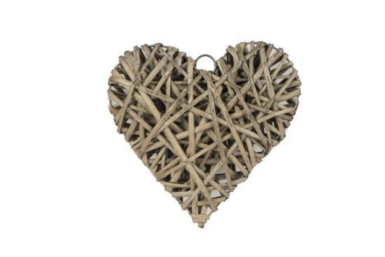 Figuur Heart H15cm