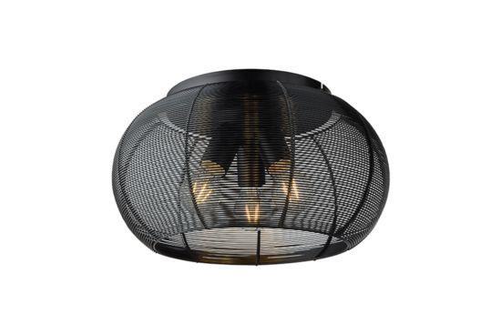 Plafondlamp Sambo Ø40cm