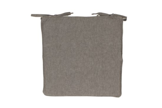 Kussenhoes Cult 40x40cm Grey