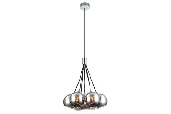 Hanglamp Ø45cm 7x60W E27
