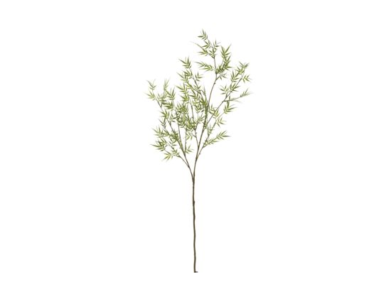 Kunsttak Bamboetak H103cm