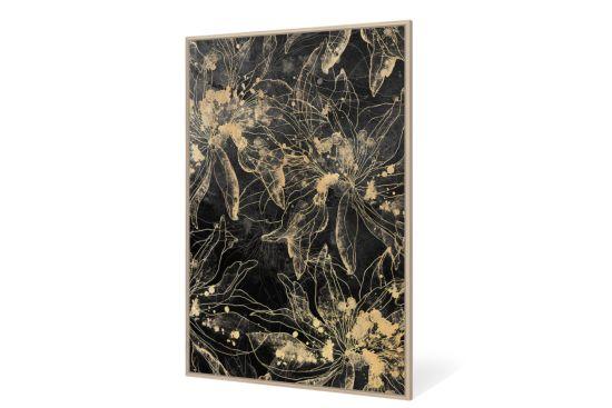 Print op canvas Gurung 62,6x92,6cm