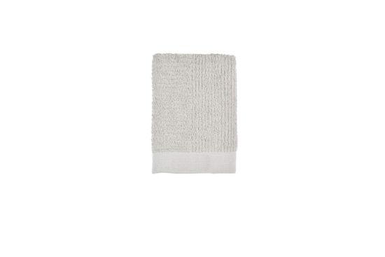 Handdoek 50x70cm crème