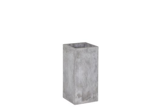 Bloembak Minx H60cm