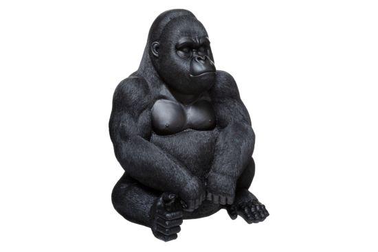 Beeld Gorilla H46cm