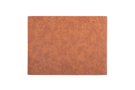 Placemat Troja 33x45cm caramel