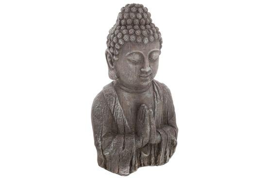 Boeddha beeld Buddha H48cm