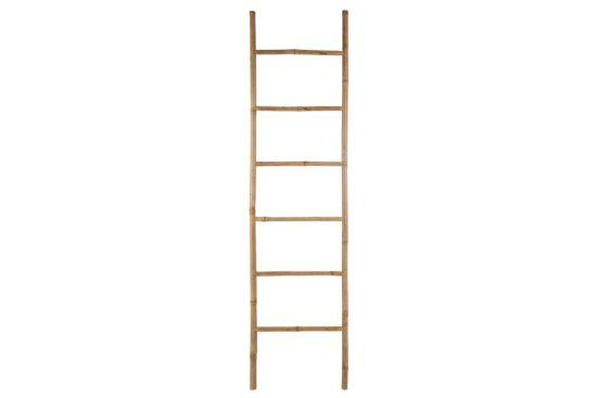 Ladder Bambou naturel
