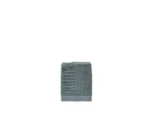Gastendoekje 30x30cm cameo blauw