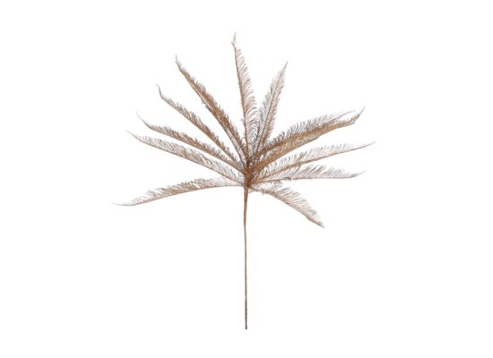 Kunsttak Palm H98cm