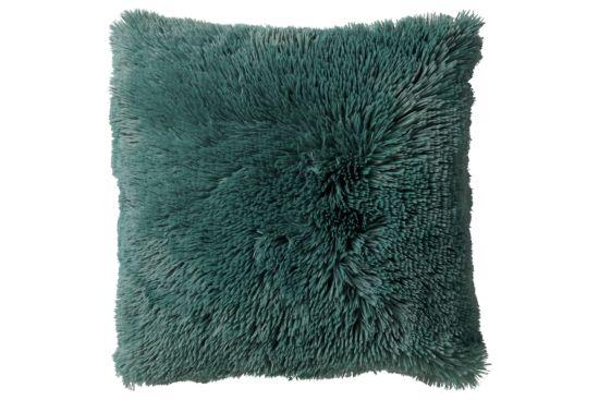 Kussen Fluffy 60x60cm sagebrush green