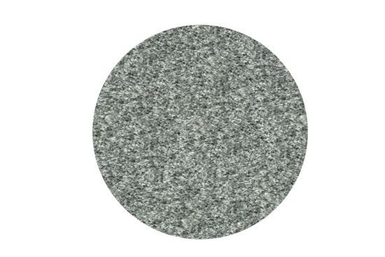 Rond tapijt Twilight Ø120cm hoogpolig
