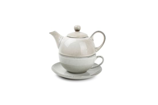 Theepot Artisan tea for one 0,34L