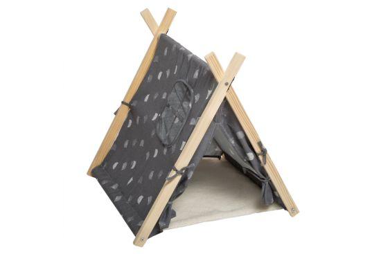 Kattenmand Tent 52,5x57cm