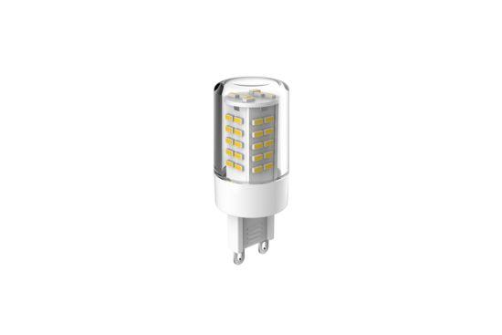LED-lamp Bulb 3,4W G9