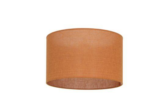 Lampenkap Ø40cm oranje