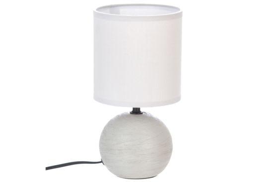 Tafellamp Stripe H25cm