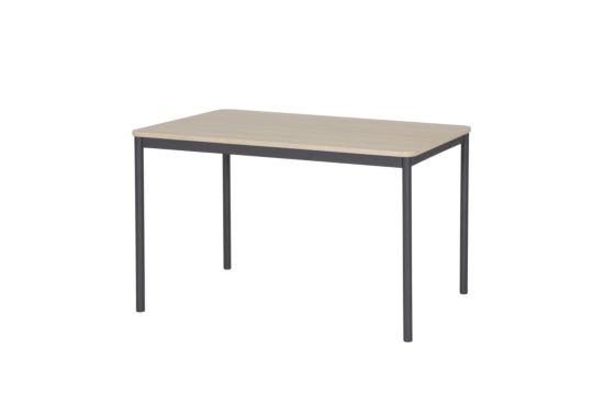 Tafel Basic 100x60cm