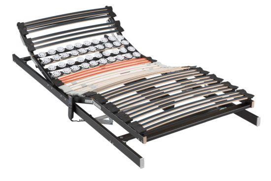 Lattenbodem Multipads III elektrisch 80x197cm