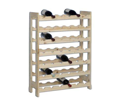 Wijnrek 71x26x96cm