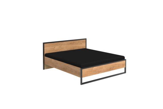 Bed Detroit 160x200cm