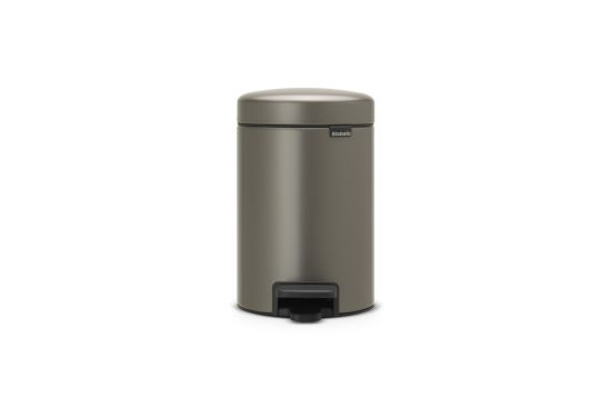 Pedaalemmer NewIcon Brabantia 3L taupe