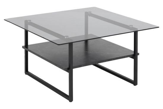 Salontafel vierkant 80x80cm