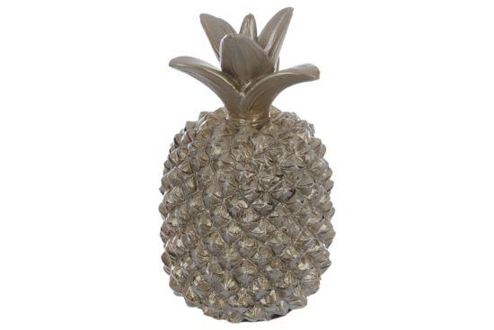 Beeldje Ananas H19cm