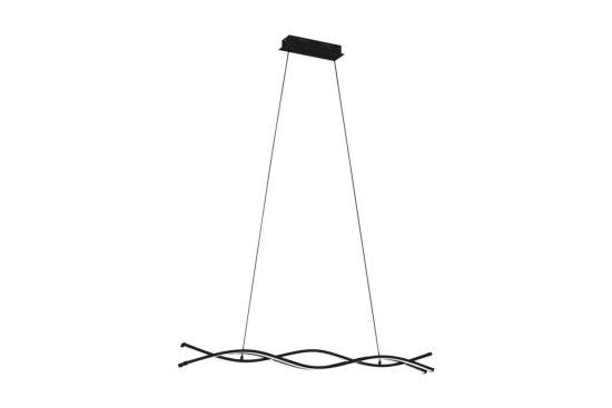 Hanglamp Lasana  L120cm B99cm 36w