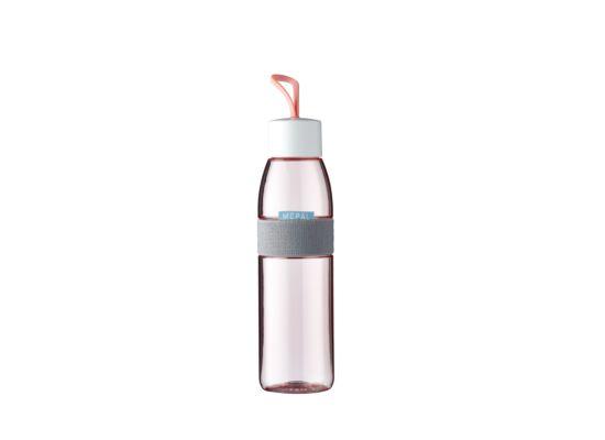 Waterfles Ellipse 50cl nordic pink